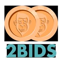 2 bids